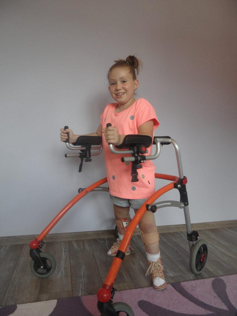 Zakup aktywnego wózka dla mnie to marzenie