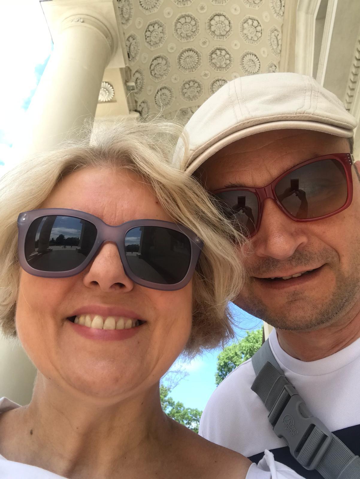 Kochana mama, żona koleżanka walczy z rakiem