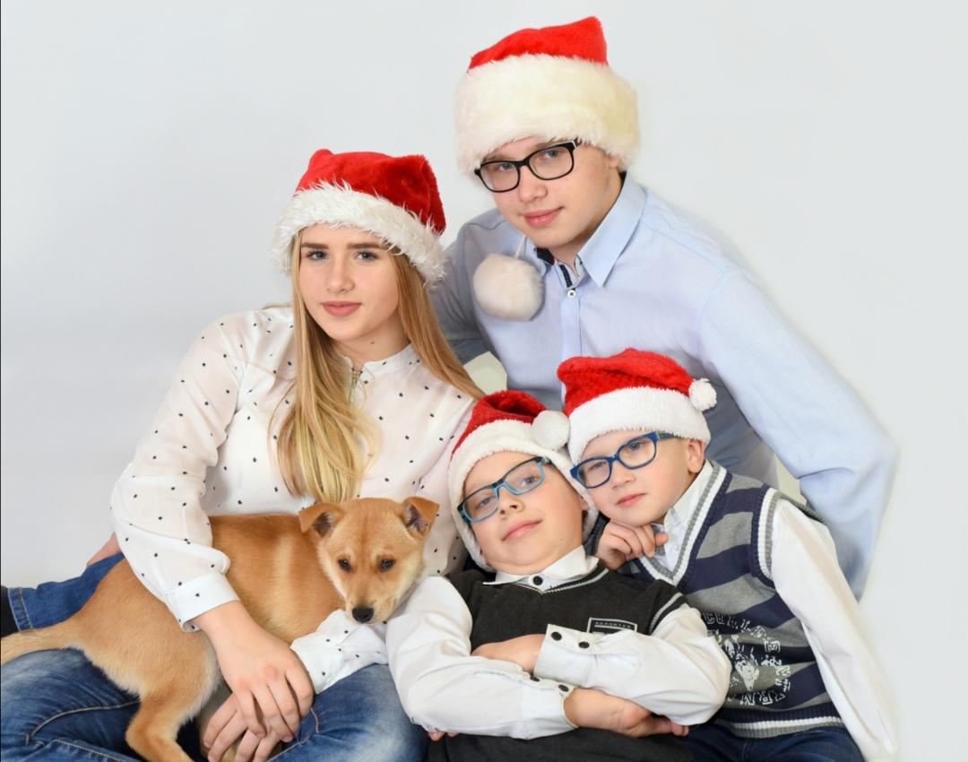 Wesprzyj rehabilitację czwórki dzieci