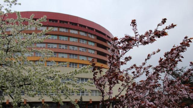 Wesprzyj kaliski szpital w walce z Koronawirusem