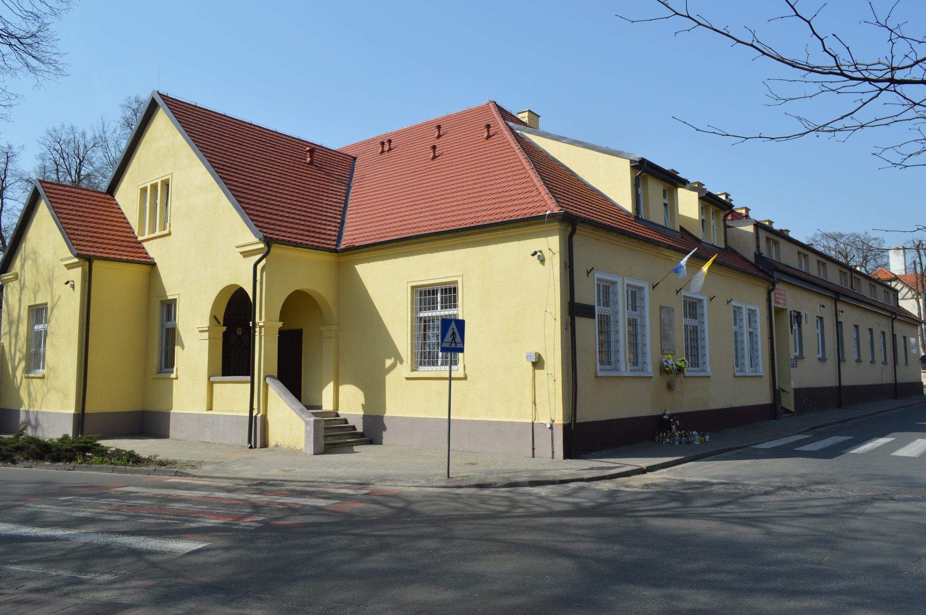 DPS w Pleszewie
