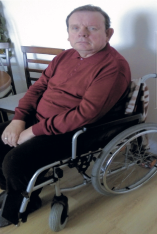 Dostosowanie łazienki dla osoby niepełnosprawnej