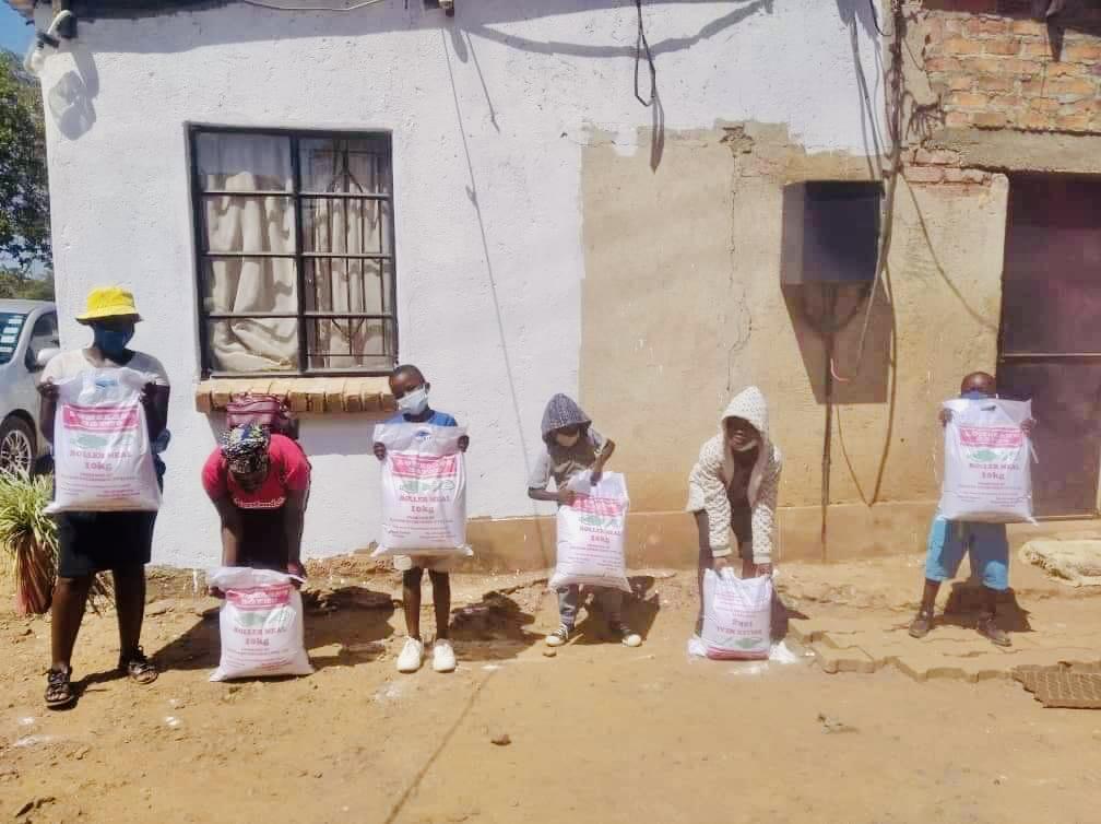 Support Zimbabwe hero‼️‼️
